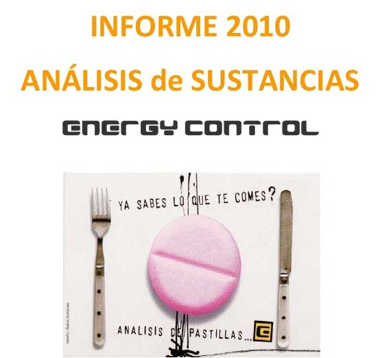 Informe analisis 2010