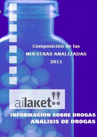 Informe análisis Ai Laket 2011