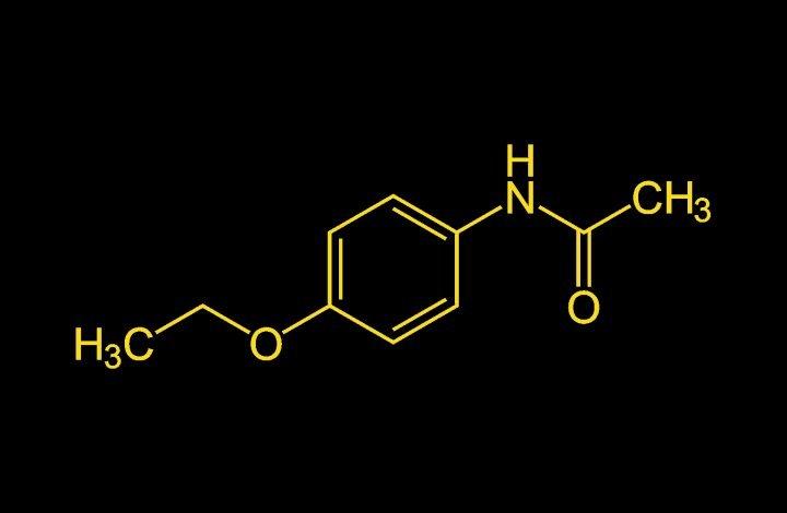 fenacetina