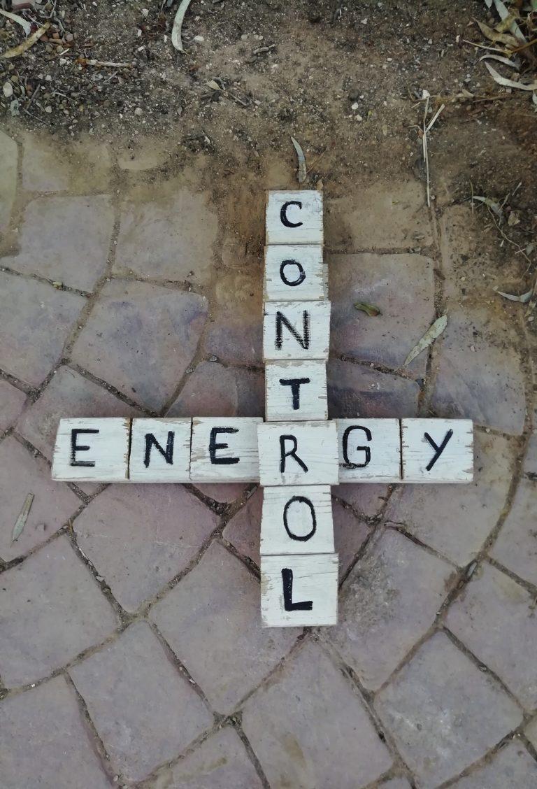 Energy Control