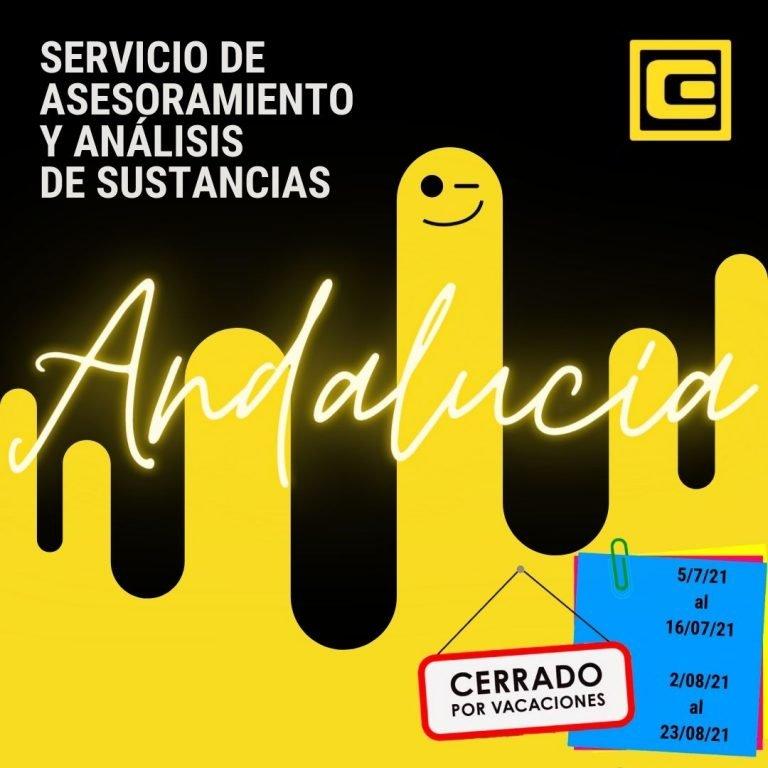 Cierre S.A. verano And